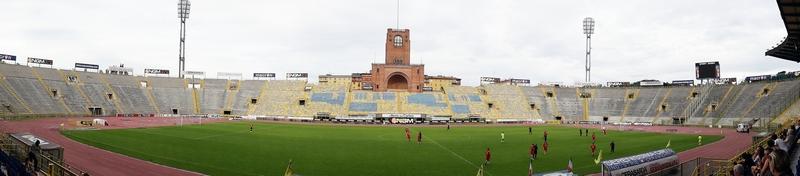 Stadio Renato Dall'Ara Bologna